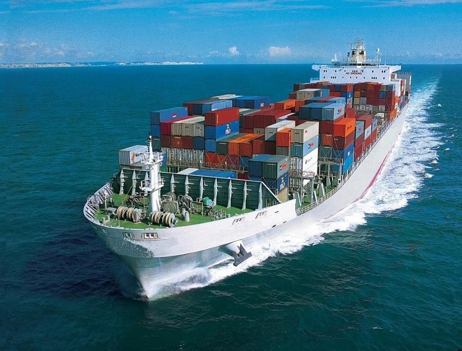 Xuất khẩu hàng hóa sang Mỹ tăng trưởng tốt